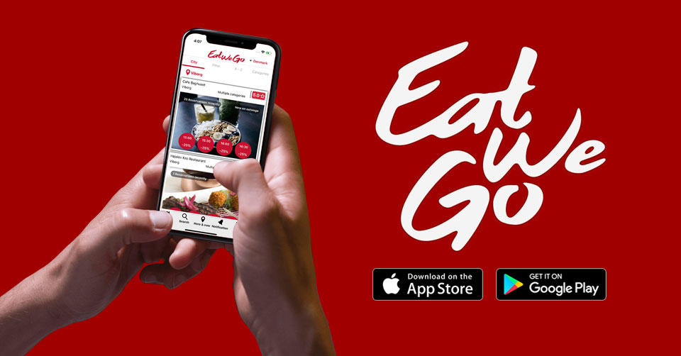 Best restaurant table booking app in denmark